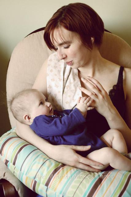 Mama&Phoebe