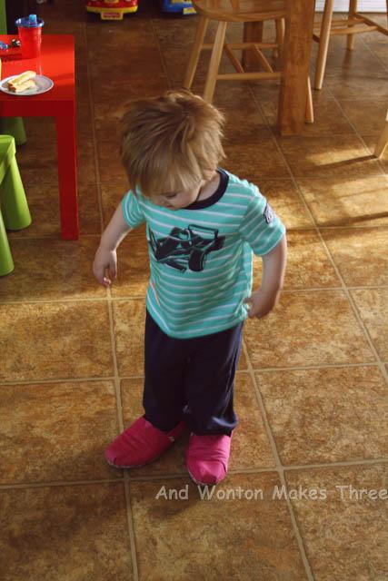 MamasShoes