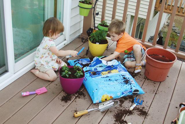 PlantingBuddies