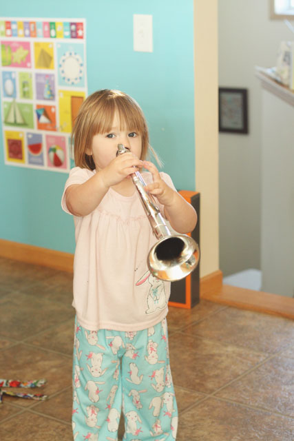 TrumpetFun